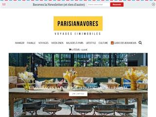 Parisianavores