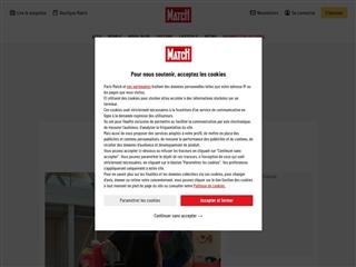 Paris Match : Art de Vivre
