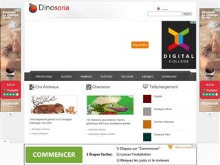 Dinosoria