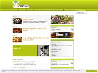 AFRIK-CUISINE.COM