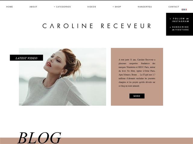 Caroline Receveur & Co