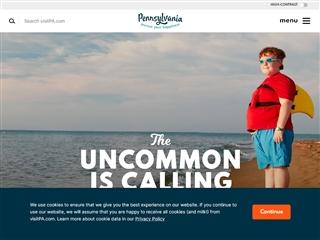 Office de tourisme de Pennsylvanie