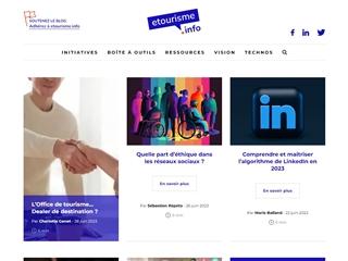 E-tourisme.info