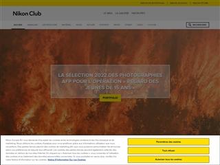 Nikon Club : Le mag