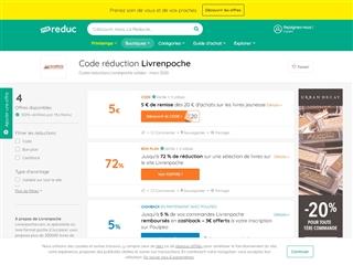 Ma-reduc.com : Livrenpoche.com