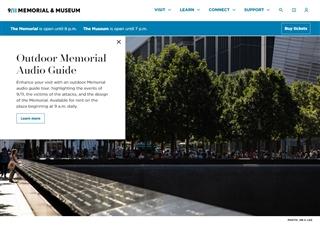 Site mémorial du World Trade Center