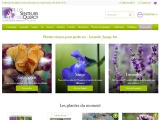 Les Senteurs du Quercy