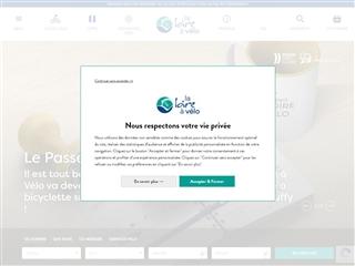 La Loire à Vélo