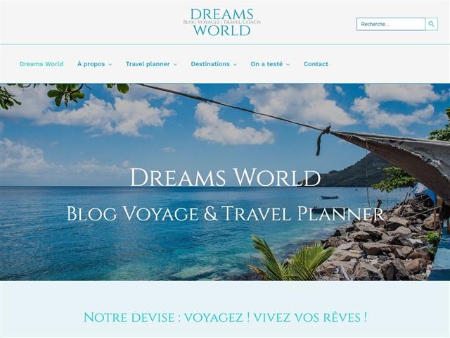 Dreams World