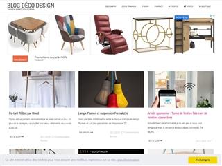 Blog Déco Design