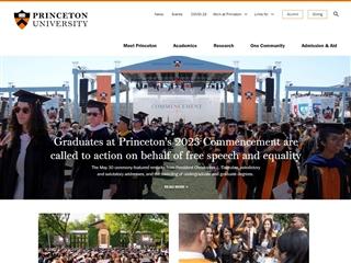 Université Princeton