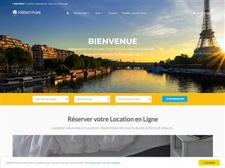 1000et1 Paris