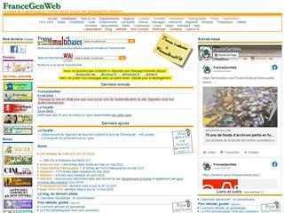 FranceGenWeb