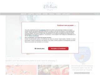 Elleadore.com