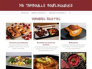 Ma Tambouille Bourlingueuse