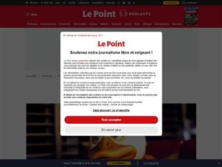 Le Point : Cinéma : Ciné Crash