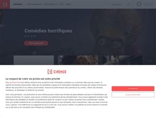 CinéMur