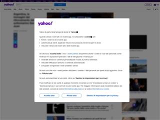 Notizie Yahoo!