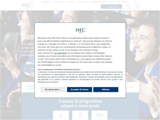 École des Hautes Études Commerciales (HEC)