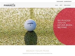 Pinnacle Golf