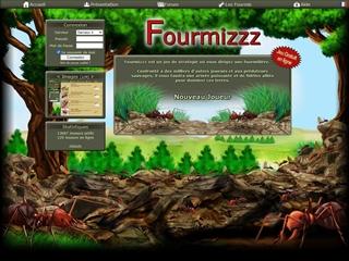 Fourmizzz