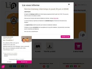 Le Havre : LiA