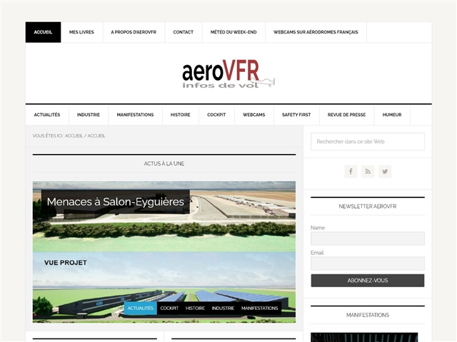 Aéro VFR