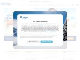 Odalys - Vacances