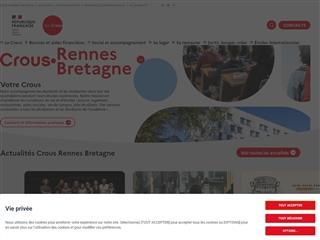 CROUS de Rennes