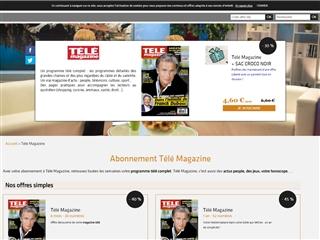 Télémagazine