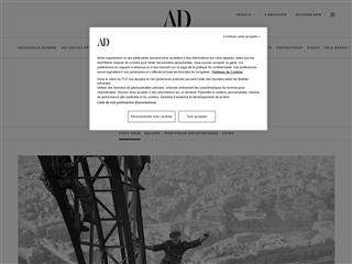 AdMagazine : architecture