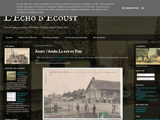 L'Echo d'Ecoust