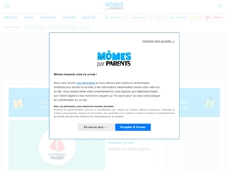 Momes.net : Comptines