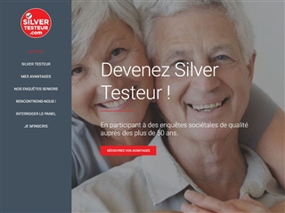 Silver Testeur