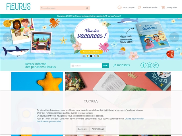 Éditions Fleurus