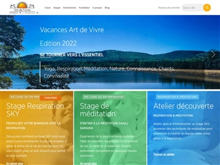 The Art of Living Foundation France