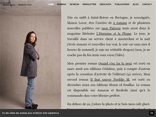 Manon Lecor