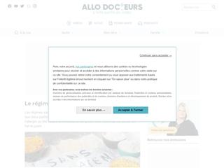 Allo Docteurs : Les Livres de Gérard Collard