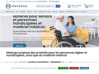 Matergo