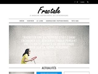 Fractale Magazine