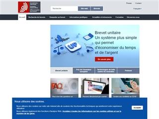 Office européen des brevets