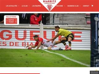 Biarritz Olympique Pays-Basque