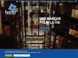 Banque Michel Inchaupsé