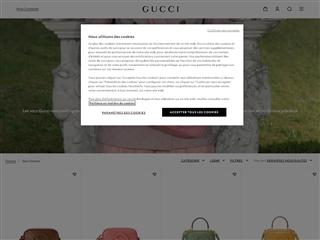 Gucci : Sacs à main