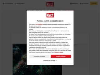Paris Match : Actu Sciences
