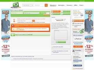 Ma-reduc.com : Surcouf