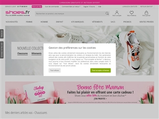 Shoes.fr