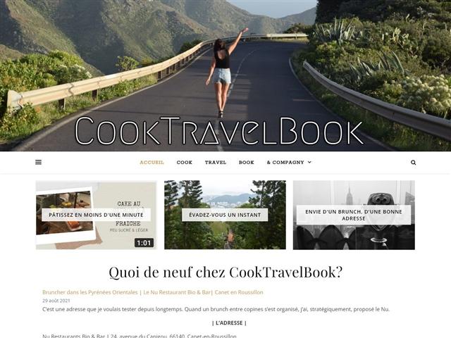 Cooktravelbook