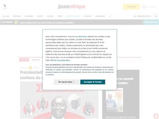 Jeune Afrique - L'Intelligent