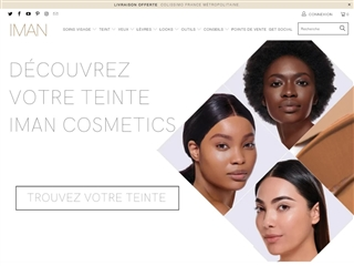 Iman Cosmetics